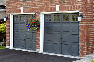 The safety of kids concerning garage doors